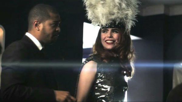 Paloma Faith Music Video Colour Grading