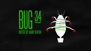 BUG 34 Music Videos Adam Buxton