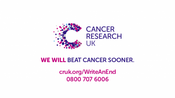 Cancer Research Charity Commercial Production