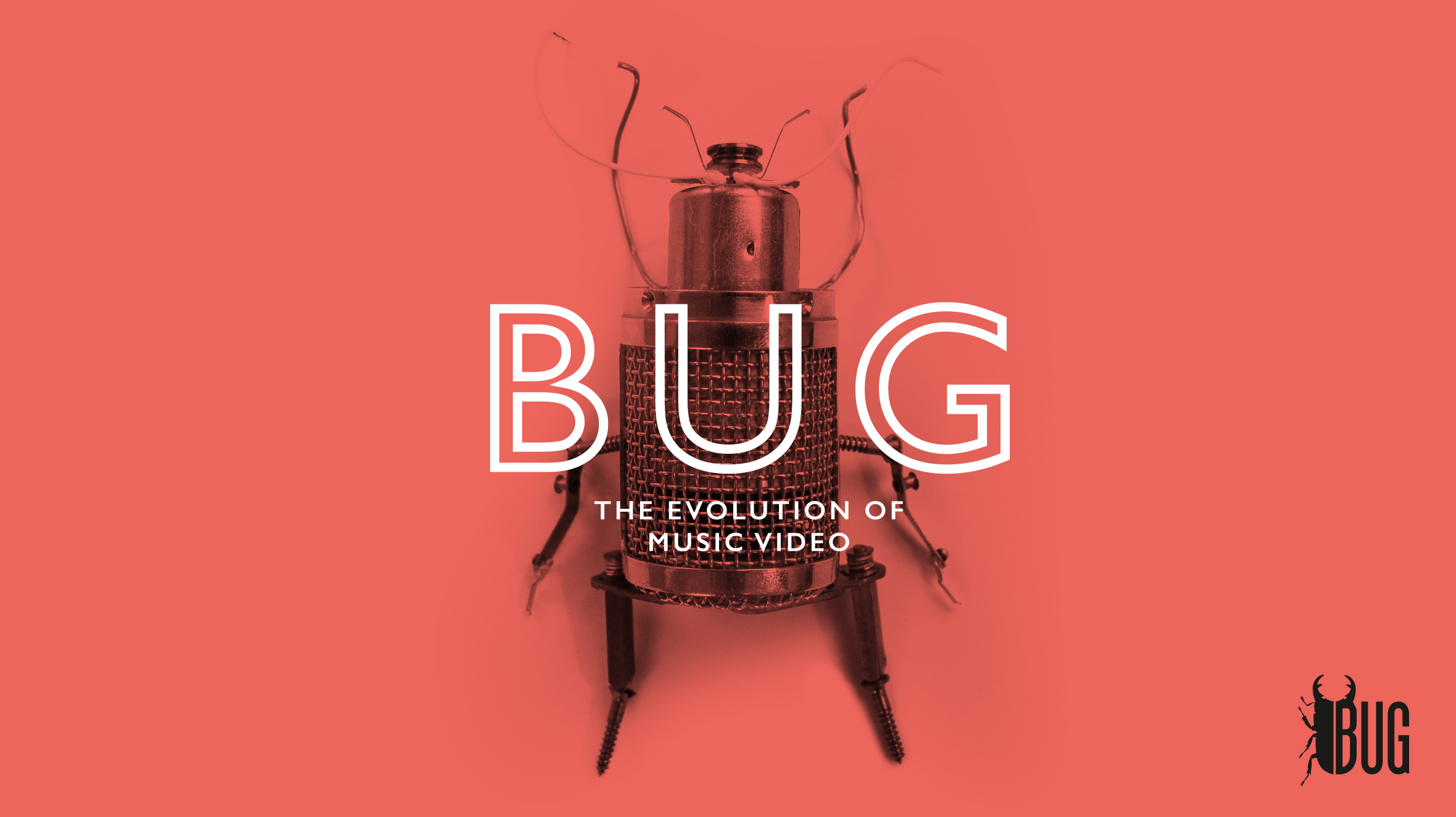 BUG 45 Music Videos Adam Buxton