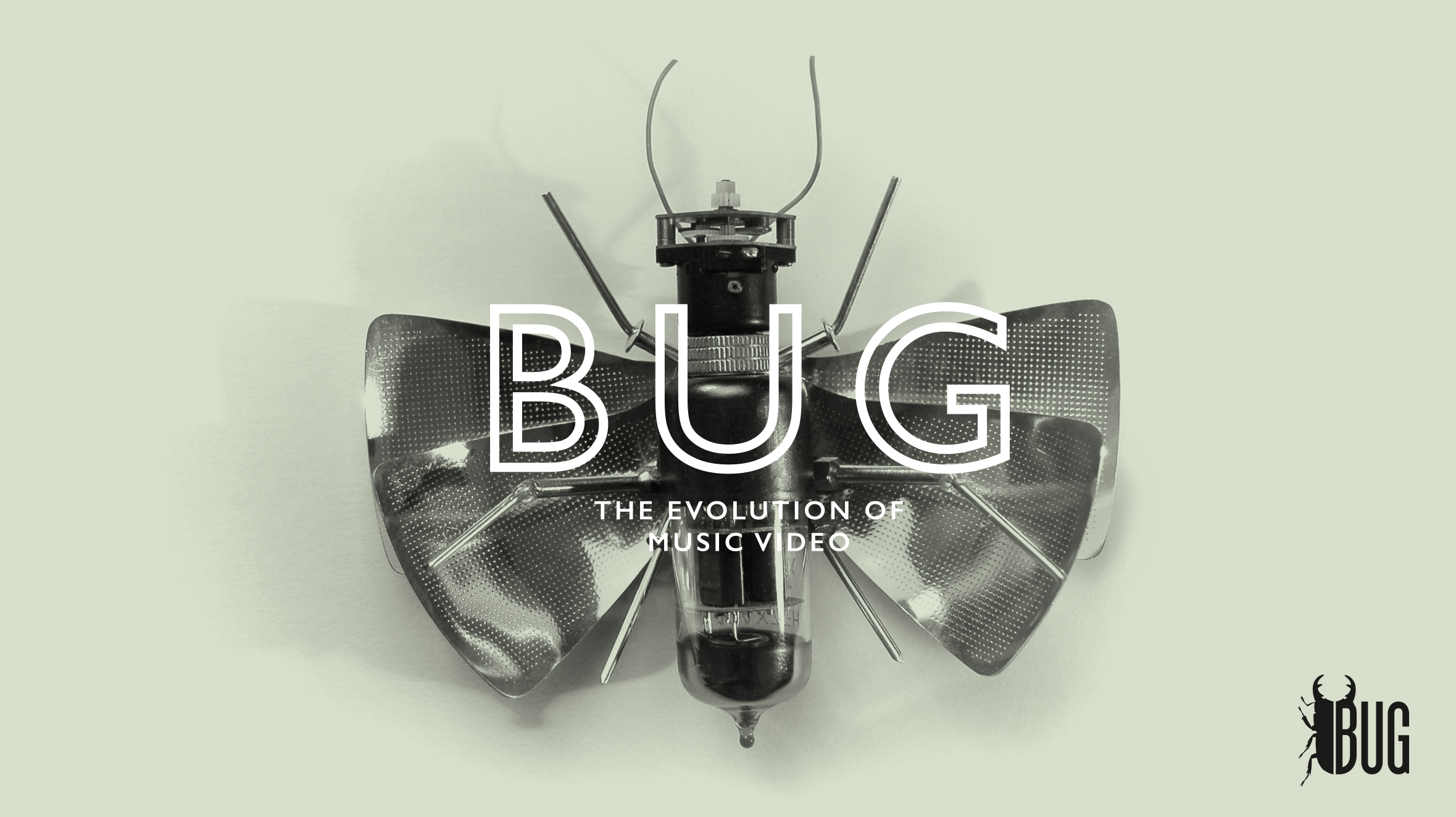 BUG Music Videos Adam Buxton