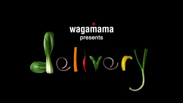 wagamama food stop motion animation