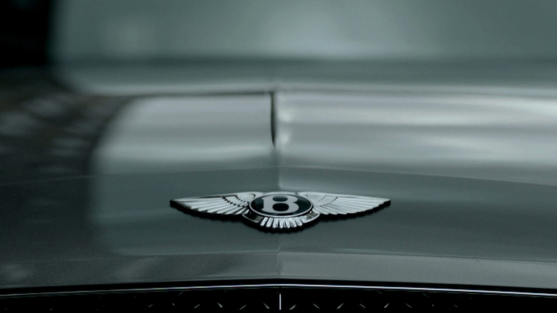 Bentley Motors Automotive Brand Film Darren Statman Director