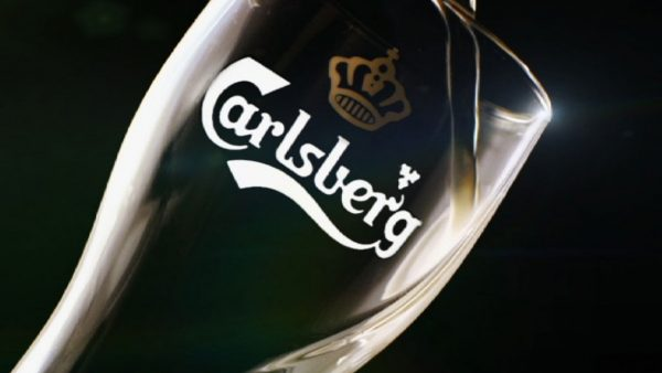 Carlsberg beer commercial live action production post production commercial