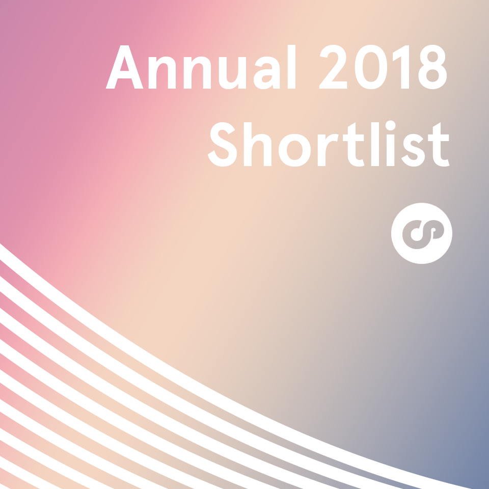 Loco Creativepool Annual Awards Shortlist 2018
